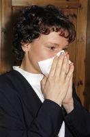 Come ridurre la febbre da fieno