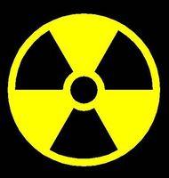 Trattamenti radioterapici Avvelenamento