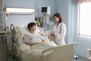 Inoperable Fase 4 Colon Cancer Prognosi