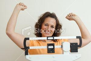 Modi per perdere peso provata