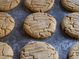 È il Peanut Butter Biscotto a base di olio?