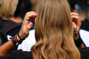 La carnosina e la crescita dei capelli