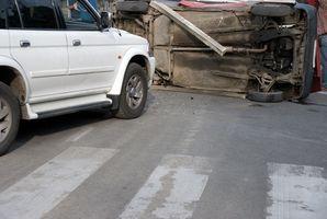 Quali sono i pericoli di Road Rage?