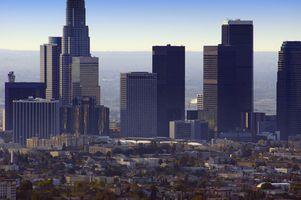 Cose da fare nel centro di Los Angeles, California