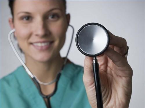 Come Parlare con un medico di perdita di peso