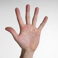 Come migliorare Finger Velocità
