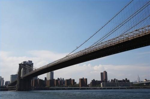 Come superare la paura di Bridges