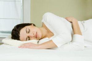 Gli effetti di 5-HTP sui sogni
