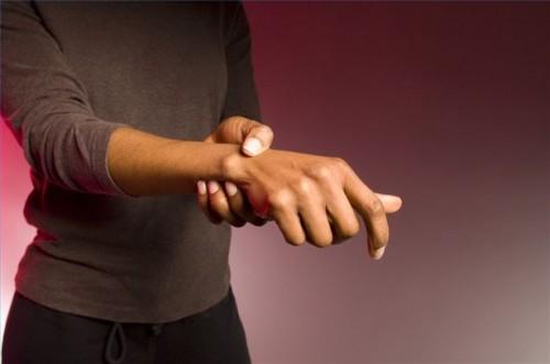 Come smettere di dolori articolari