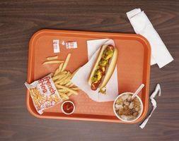 Sette alimenti un nutrizionista avrebbe mai mangiato
