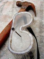 Sicurezza di occhiali in policarbonato