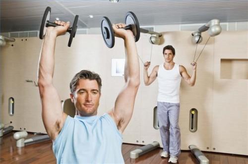 Come mantenere i muscoli sani