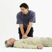 Che tutto ciò che serve per una classe CPR?