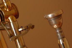 Come pulire ottone con il lievito