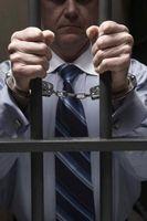 Gli effetti psicologici di essere in prigione