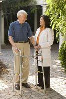 Come ottenere un Handicap adesivo in North Carolina