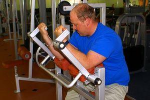 Come costruire il muscolo & Tone Allenamenti