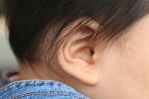 Ear dolore nei neonati