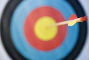 Come costruire fatti in casa Archery Piani di destinazione
