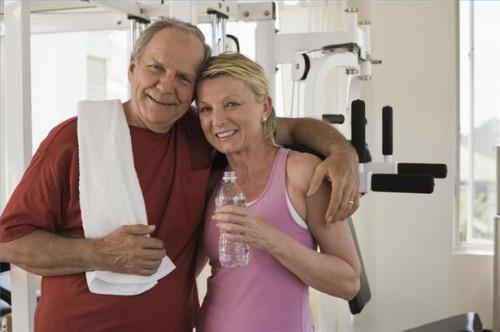 Come usare l'esercizio per la gestione di osteoporosi