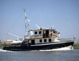 Come avviare My Own Charter Pesca Business