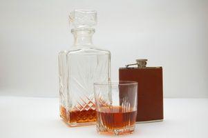 Gli effetti dell'alcol sul Men & Women
