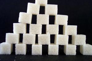 Come fare in casa cubi di zucchero