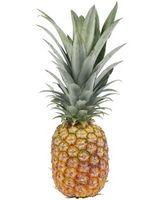 Come non brucia la bocca con ananas