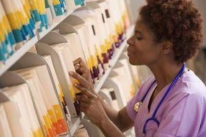 Come codice Medical Records