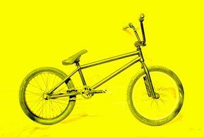 Come convertire un singolo velocità della bici di BMX a un hub multi-velocità