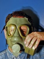 Come Fit-Test Respiratori