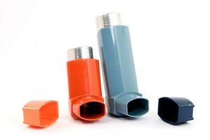 Come controllare i sintomi di asma