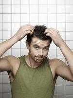 Come curare una infezione del cuoio capelluto Con Home Rimedi