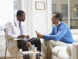 I pro e contro di Testosterone terapia per gli uomini
