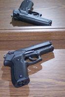 Gun Sicurezza: Moving & Handling