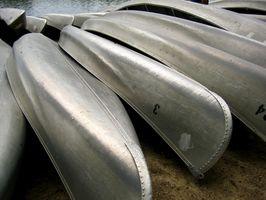 A proposito di fatti Canoe