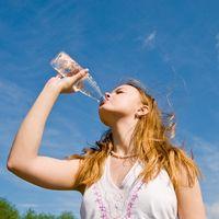 Elenco dei sintomi di disidratazione