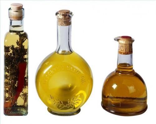 Come utilizzare olio di lino per trattare il colesterolo alto