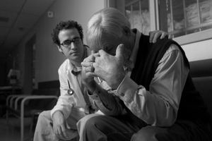 Le cinque fasi del dolore: negazione e contrattazione