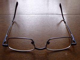 Informazioni su come misurare per occhiali