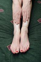 Effetti della vitamina E sulla pelle