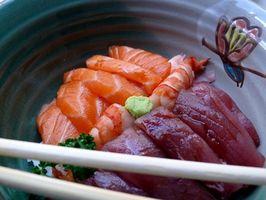 Tipi di spezie utilizzate dai giapponesi