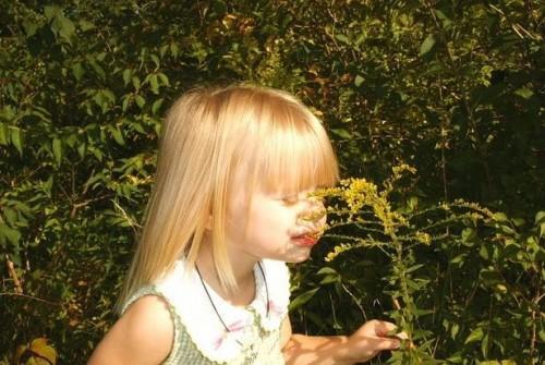Effetti collaterali Claritin nei bambini
