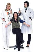 Qual è la differenza tra assicurazione e sconti assicurazione sanitaria?