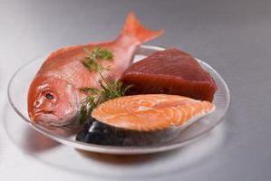 Quali sono i pericoli di manipolazione Raw Seafood?
