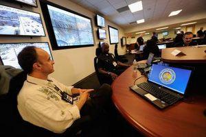 Procedure operative standard di un Operation Center di emergenza