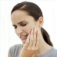 Mal di denti Home Remedy