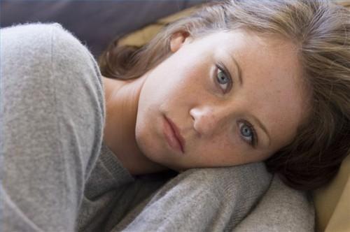 Come diagnosticare la depressione stress