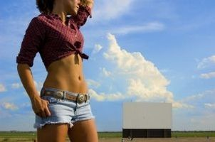 The Best Abs Work Out & Dieta per le donne