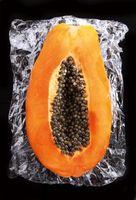 Come estrarre l'olio di semi di papaia